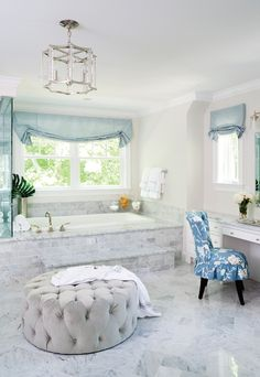 The #master #bath is