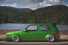 Scirocco Volkswagen, Porsche, Audi, Golf Mk2, Vw Cars, Mk1, Slammed, Cars And Motorcycles, Ibiza