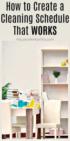 How to Create a Cleaning Schedule: 7 Steps to Your Perfect Routine Zone Cleaning, Speed Cleaning, Cleaning Hacks, Cleaning Routines, Cleaning Schedules, Planners, Clean House Schedule, Small Space Interior Design, Yellow Pillows