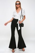 e902b957daa4 Bell-Bottom Boldness Corduroy Jumpsuit in 31 in 2019