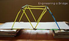 Relentlessly Fun, Deceptively Educational: Engineering a Bridge