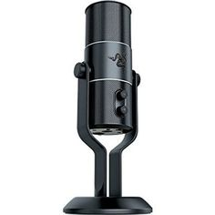 Razer Seiren Elite USB Digital Microphone - Record with Professional-Grade Studio Sound