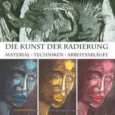 Die Kunst der Radierung: Material - Techniken - Arbeitsabläufe von Susanne Haun, http://www.amazon.de/gp/product/3863550900/ref=cm_sw_r_pi_alp_6QWTqb1J33RVE