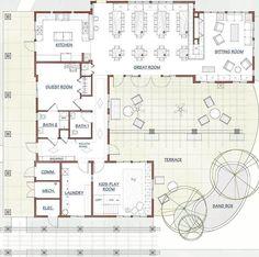 42 Best Common House Floor Plans Images House Floor