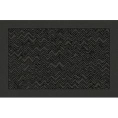 Large Striped Bath Mats Bathroom Decor Pinterest Bath Mat - Missoni black and white bath mat for bathroom decorating ideas