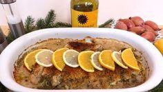 Cabillaud à la flamande  - un grand classique de la cuisine Belge - Cod cooked in Flemish style (Recipe in French)