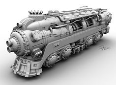 Steampunk For Kids: Steampunk Vehicles For Kids