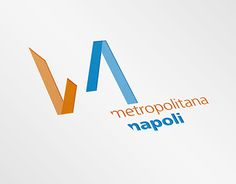 """Check out new work on my @Behance portfolio: """"Metropolitana di Napoli"""" http://on.be.net/1MKPaaM"""