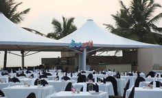 Holiday Inn Resort, Goa - Beach Grill