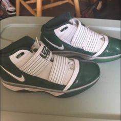 b385cf0ddc22ee Labron James Nikes L23 (Labron James) Nike basketball shoes