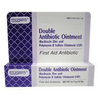 Bacitracin Zinc And Polymyxin B Sulfate Ointment 1/2 Oz ( Double Antibiotic Ointment ) Bacitracin http://www.amazon.com/dp/B000GCND24/ref=cm_sw_r_pi_dp_dYmyub09YYF8P