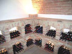 Weinkeller Gewölbe Bauen