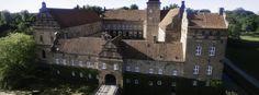 Hockelhavn slot, Nyborg
