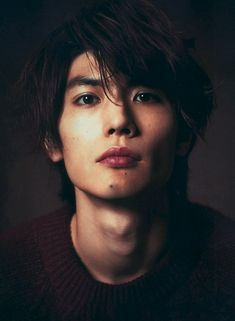 Miura Haruma, totally awesome actor. The feels.