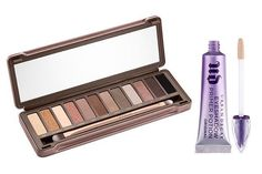 Urban Decay Naked 2 Palette and Urban Decay Eyeshadow Primer Potion | allure.com
