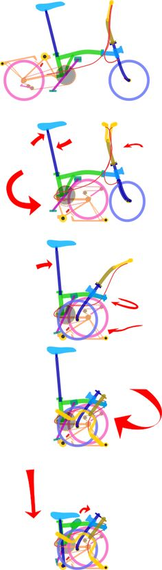 Brompton Bicycle - Wikipedia, the free encyclopedia