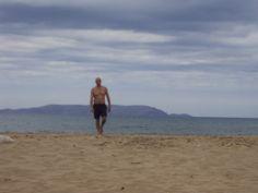 arina beach creta...!!!