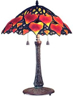 Tiffany Lamps and More