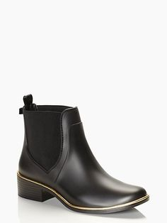 sedgewick rain boots   Kate Spade New York
