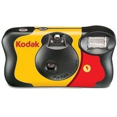 Kodak Fun Flash Einwegkamera 35mm Kodak http://www.amazon.de/dp/B000BRNBZ8/ref=cm_sw_r_pi_dp_msTBvb11Y8S9E