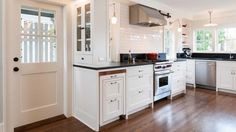 Kitchen Clever - JAS Design Build