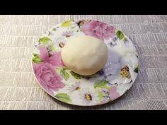 Видео МК - Как приготовить солёное тесто. Рецепт солёного теста для лепки.. Обсуждение на LiveInternet - Российский Сервис Онлайн-Дневников