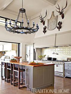 contento kitchen