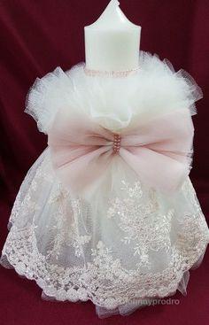 Girls Dresses, Flower Girl Dresses, Christmas Origami, Church Ideas, Christening, Easter, Ballet, Candles, Wedding Dresses