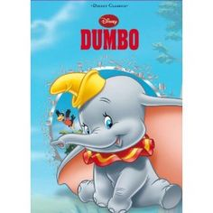 Disney: Dumbo (Disney Diecut Classics)