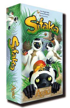 Sifaka | Image | BoardGameGeek