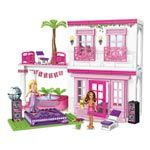 Casa da Praia Barbie 0706 - Mega Bloks - AmazomStore