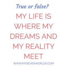 Is this you? #mysevenworlds #lifecoach #lifecoaching #life #advice #motivation #motivational #inspiration #inspire #inspirational #lifeadvice #selfdevelopment #goodmood #goodvibes #positivity #positivevibes #lifestyle #empower #empowerment #goals #dreams #icandoit #DIY #attitude #lifeaddict #followyourheart #youcandoit #dreambig #lifeisgreat #motivationalquotes #inspirationalquotes Follow Your Heart, I Can Do It, Life Coaching, Life Advice, Good Mood, Self Development, Dream Big, Positive Vibes, Motivationalquotes