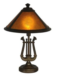 Special Offers - Dale Tiffany TA90190 Freeport Mica Accent Lamp Antique Bronze and Mica Shade - In stock & Free Shipping. You can save more money! Check It (August 17 2016 at 12:30PM) >> http://tablelampusa.net/dale-tiffany-ta90190-freeport-mica-accent-lamp-antique-bronze-and-mica-shade/