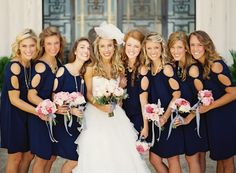 55 Ways To Get A Little Nautical On Your Wedding Day The O Jays