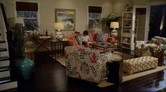 """""""Cougar Town:"""" The Houses of the Cul-de-Sac Crew"""