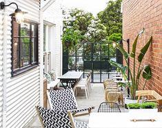 Café moderne Melbourne 3