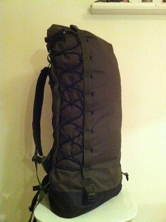 Berätta om din DIY ryggsäck - Sidan 2 - Forum - Utsidan