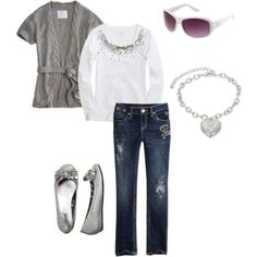 43c2b0713bb6 outfits from justice - Google Search