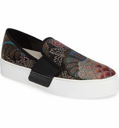 0c32a3a771b436 Main Image - 1.STATE Waylan Slip-On Sneaker (Women)