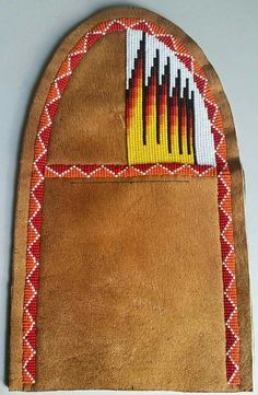 Very clean work Native Beading Patterns, Beadwork Designs, Native Beadwork, Native American Beadwork, Loom Patterns, Beaded Moccasins, Beaded Shoes, Native American Moccasins, Native American Crafts