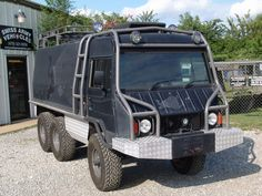 1973 Steyr Puch Pinzgauer 712 - Yahoo Image Search Results