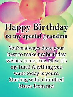 20 Best Birthday Cards For Grandma Images