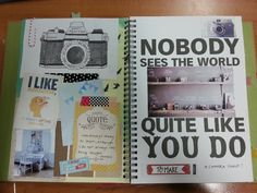 Love my smashbook..