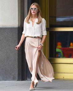 Olivia Palermo Summer Style –
