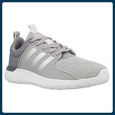 adidas Damen Cloudfoam Lite Racer W Sneaker Low Hals, Blau (Onicla/Plamat/Ftwbla), 38 EU - Sneakers für frauen (*Partner-Link)