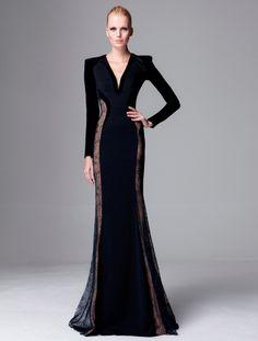 Zuhair Murad Pre Fall 2017 Angelina Jolie Beautiful Gowns Elegant