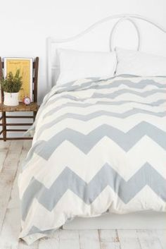 Chevron Bed Spread