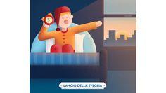 UBI Banca 2016 Calendar on Behance