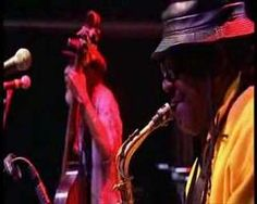 The Skatalites backed Bob Marley and the Wailers on their first hit. Still going strong...
