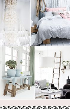 Scandinavian Deco Inspiration